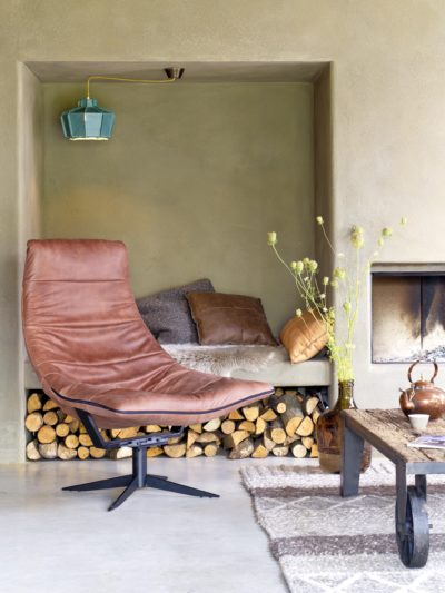 Bodilson Turner Fauteuil