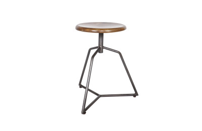 Angle stool kruk Be Pure Home