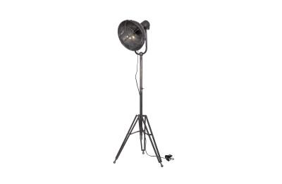 Be Pure Home spotlight staande vloerlamp metaal