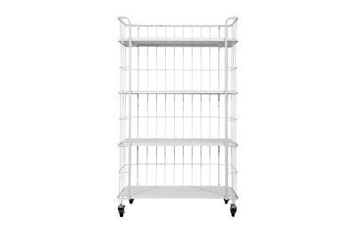 VT wonen  stock trolley large wit