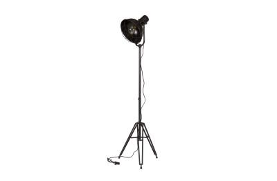 Be Pure Home vloerlamp spotlight zwart