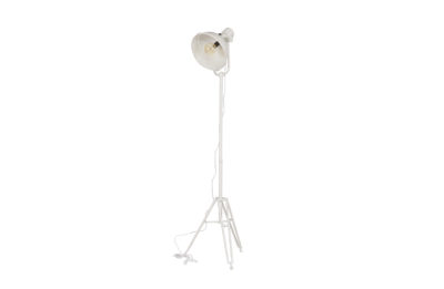 Be Pure Home vloerlamp spotlight wit
