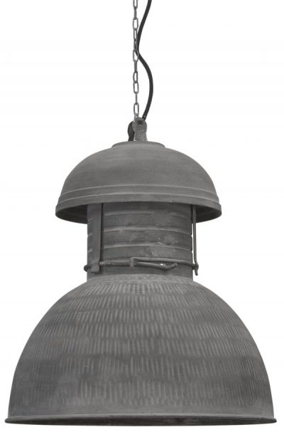 HK Living industriële warehouse lamp rustiek