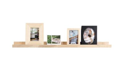 Eiken fotolijstplank 100cm vtwonen