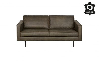 BePureHome rodeo 2,5 zits bank army green