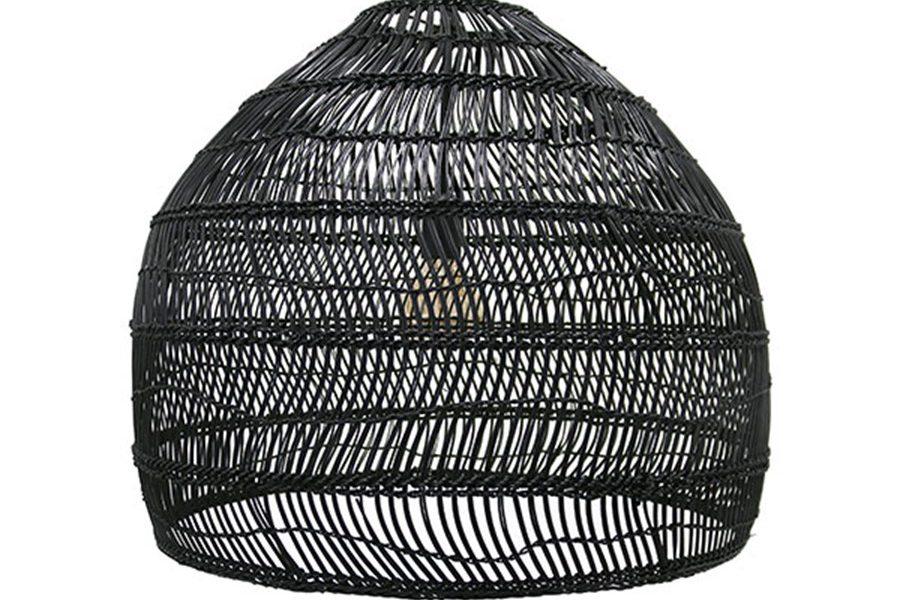 Spider kruk zwart vtwonen De Panhoeve