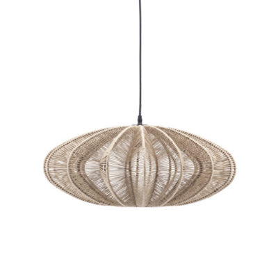 By Boo nimbus hanglamp naturel