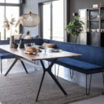 Connect dining sofa