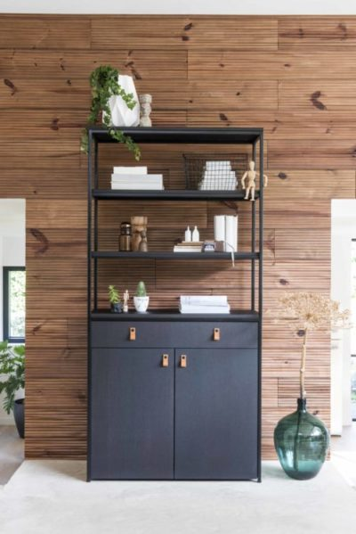 Bodilson Strong Bookcase
