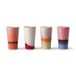 MUGS SET OF 4 ACE6
